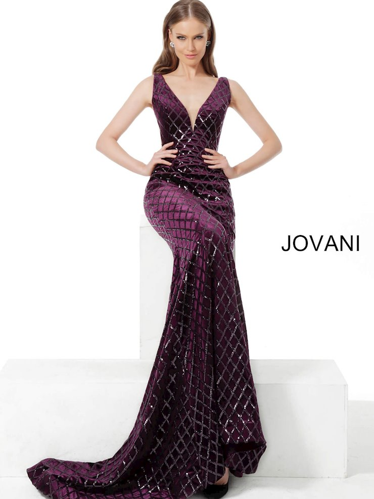 Jovani 63514