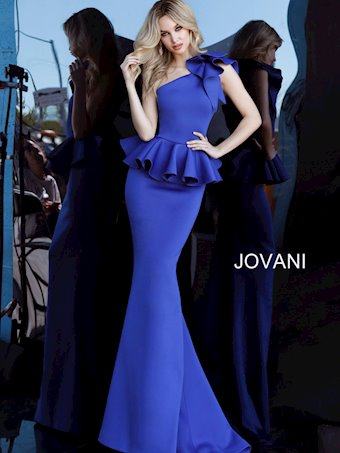 Jovani Style #63584