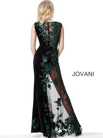 Jovani #63645