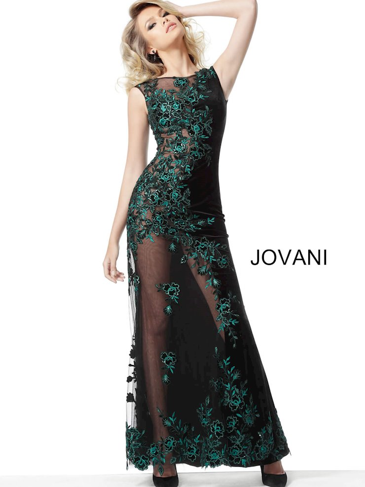 Jovani 63645