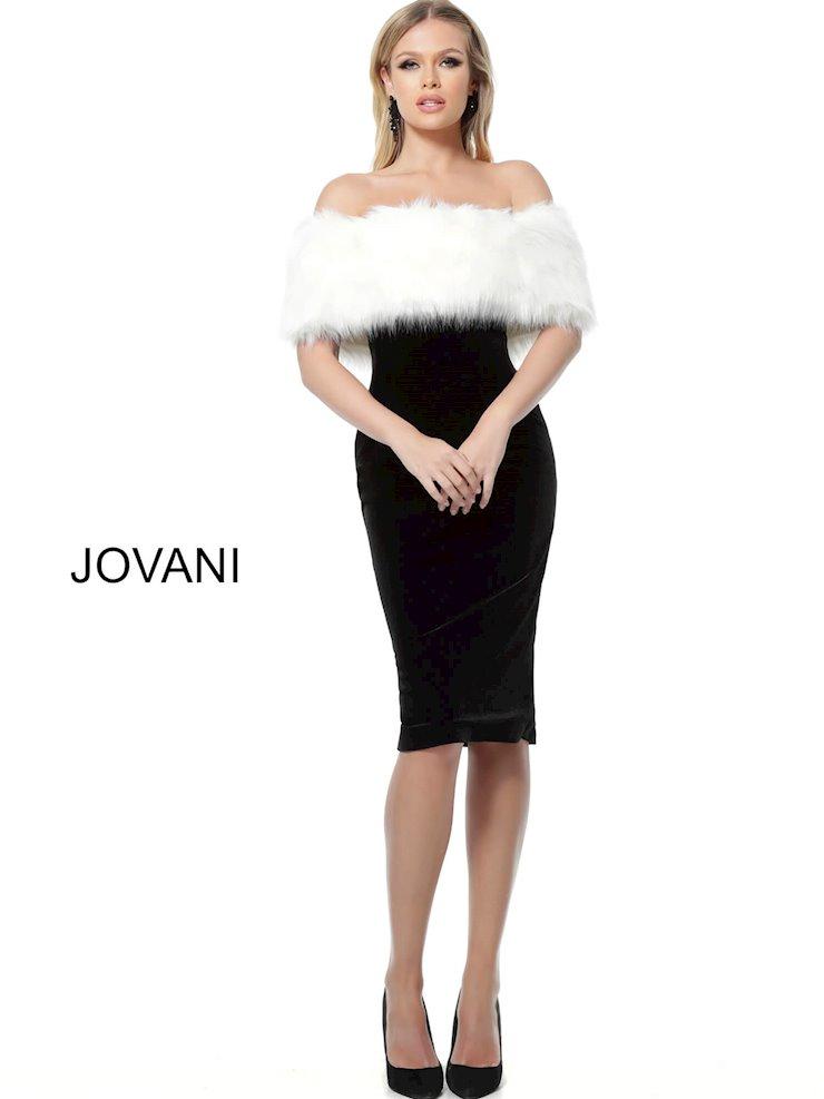 Jovani 63883 Image
