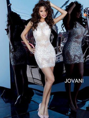 Jovani Style #64005
