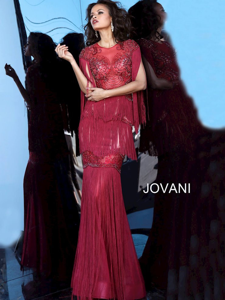 Jovani Style 64137 Image