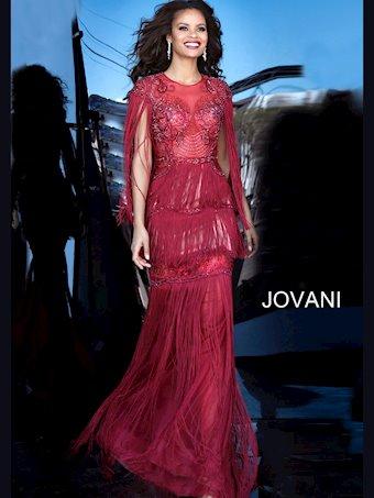 Jovani 64137