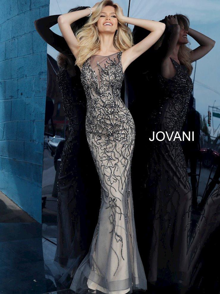 Jovani 64198