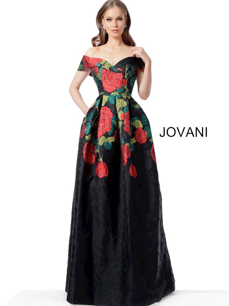 Jovani 64271