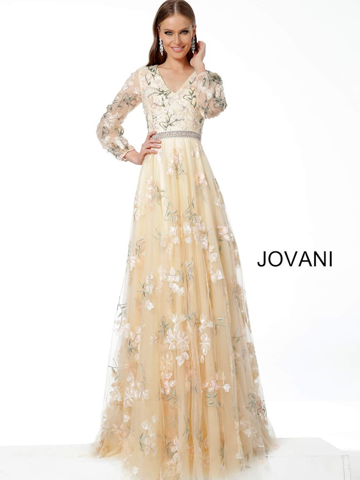 Jovani 65637 Image