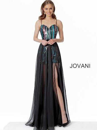 Jovani Style #66297