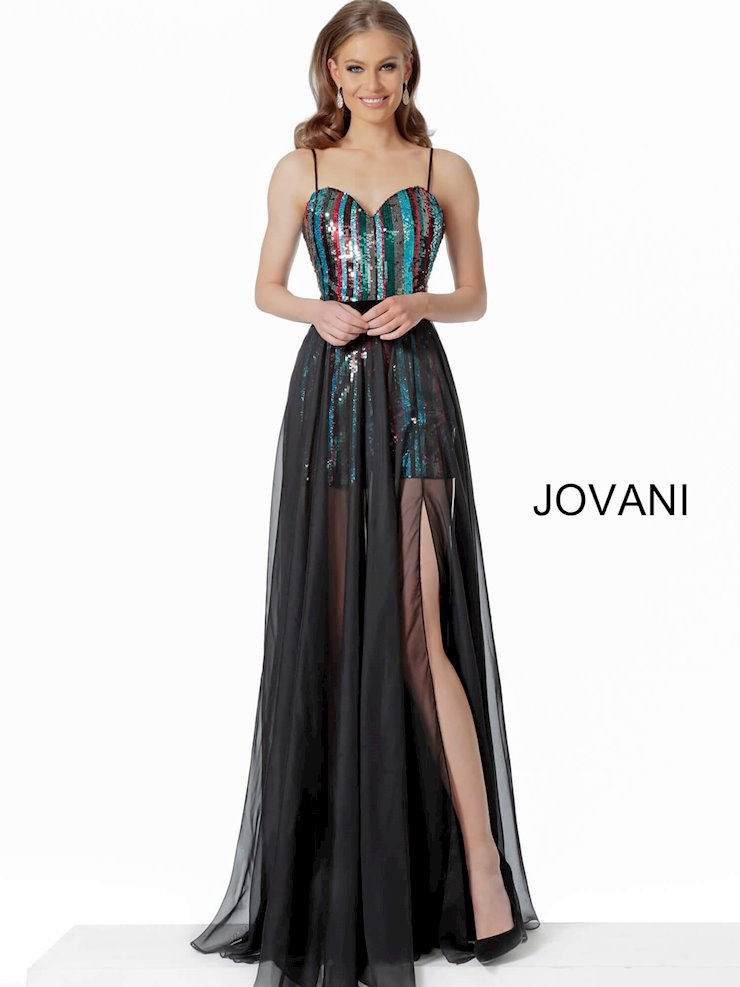 Jovani 66297