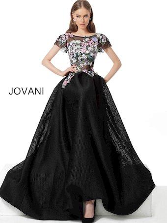 Jovani Style #66418