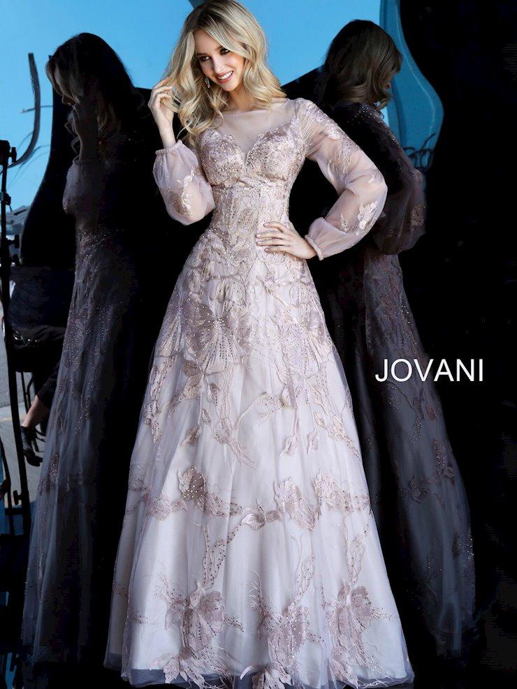Jovani Style 67444  Image