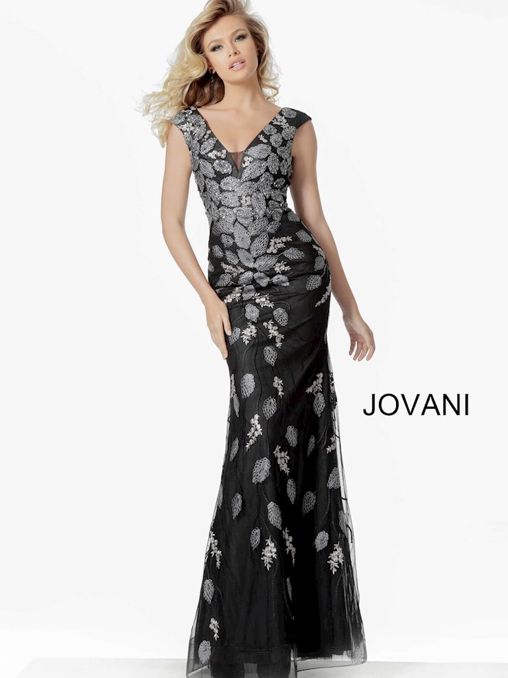Jovani Evenings 68068 Image