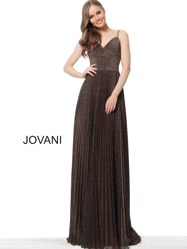Jovani Evenings 68091 Image