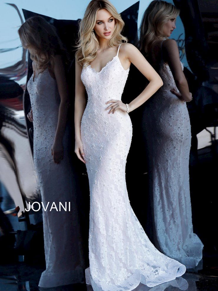 Jovani Evenings 68408 Image