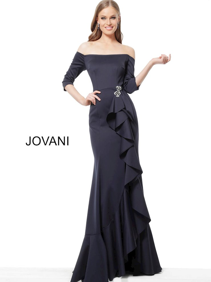Jovani Evenings 68429 Image