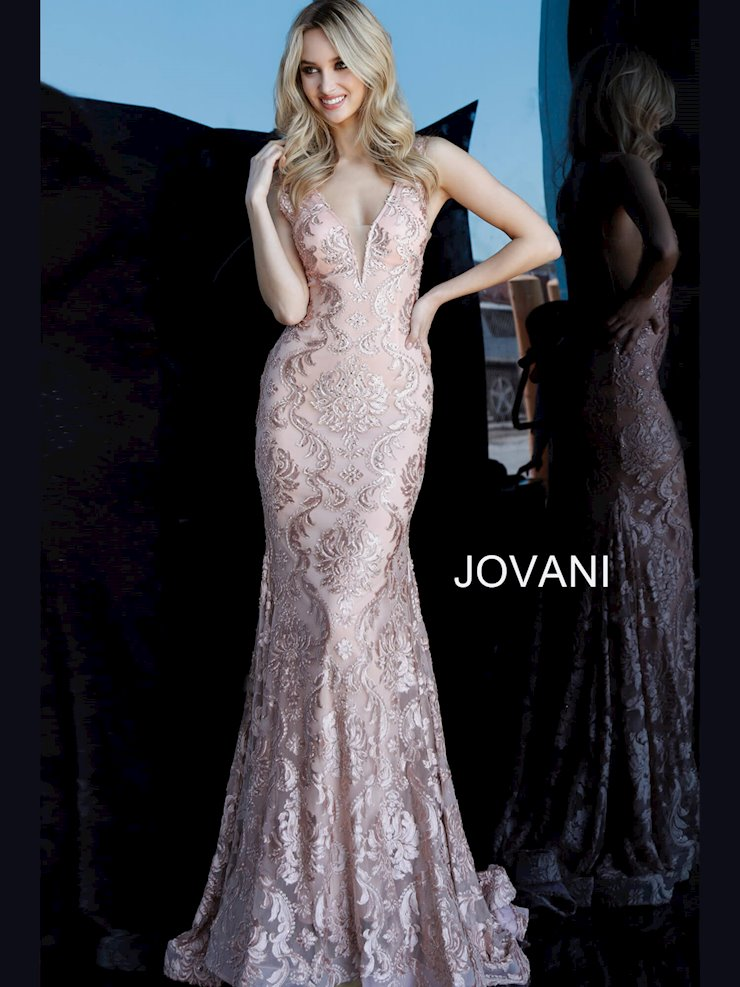 Jovani Style 68445