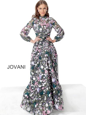 Jovani Style #68472
