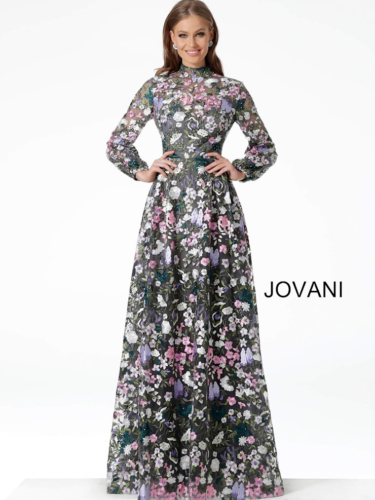 Jovani Evenings 68472 Image
