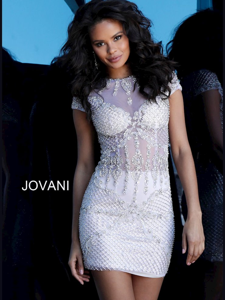 Jovani Style No.68475