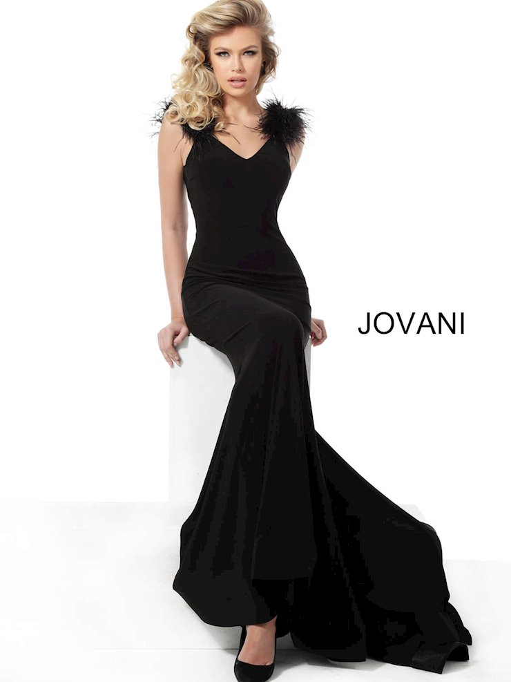 Jovani #68596 Image