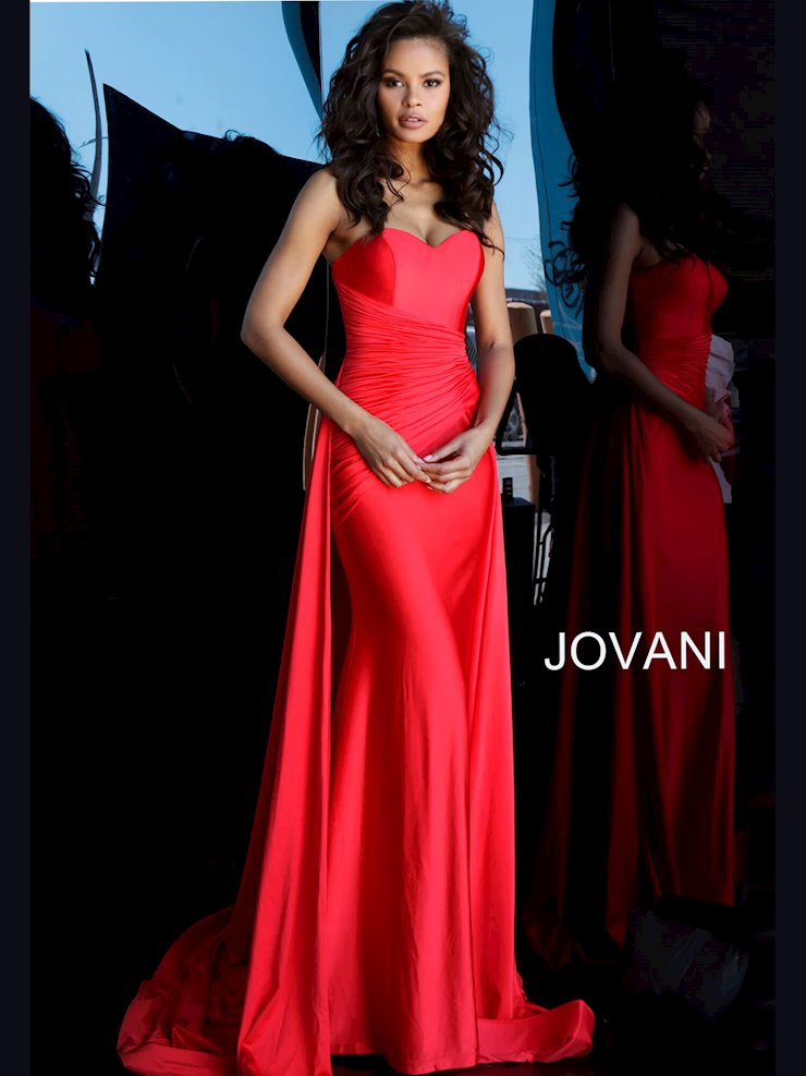 Jovani Evenings 68641 Image