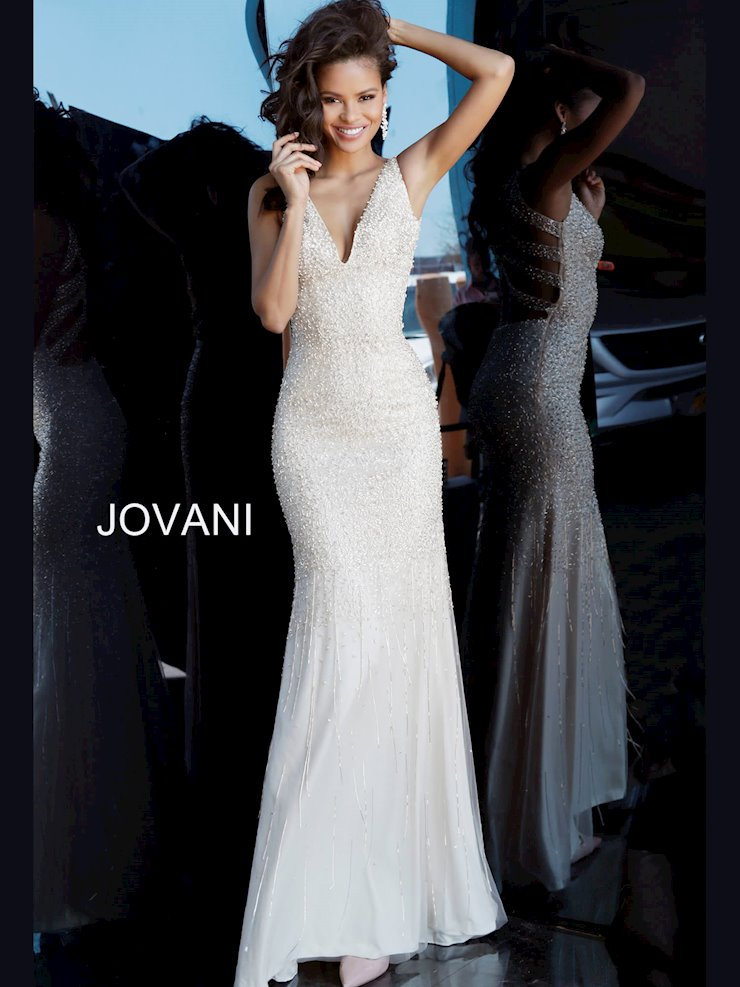 Jovani Evenings 68713 Image