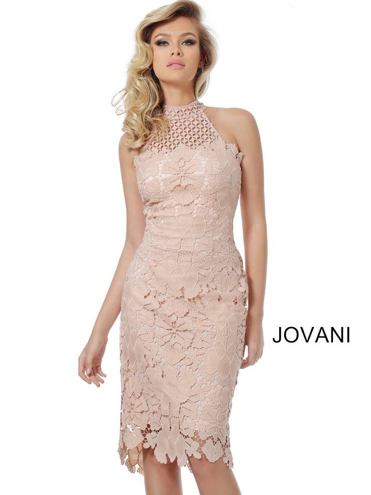Jovani Style #68747 Image