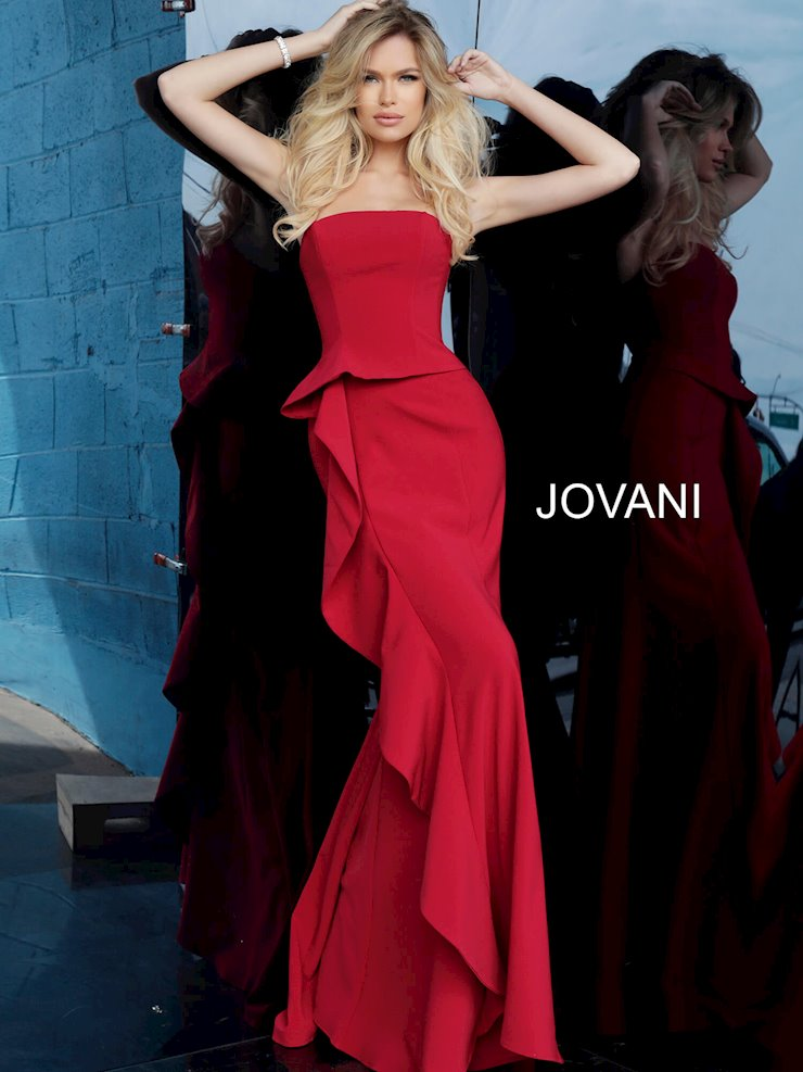 Jovani Evenings 68766 Image
