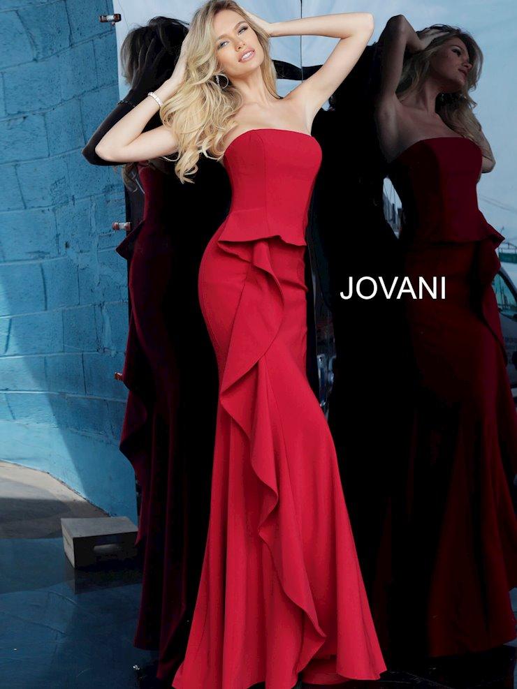 Jovani Style #68766 Image