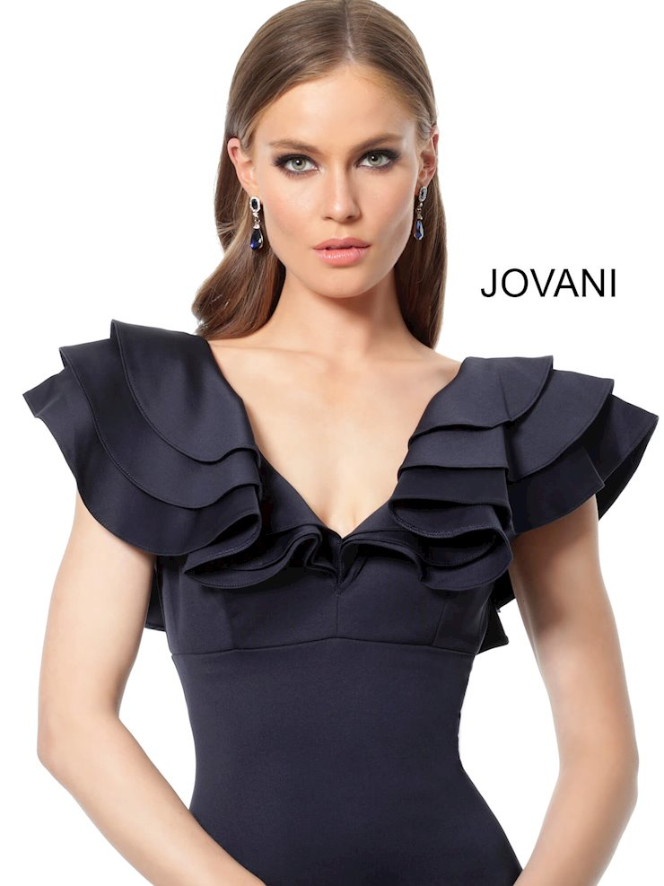 Jovani #68793 Image