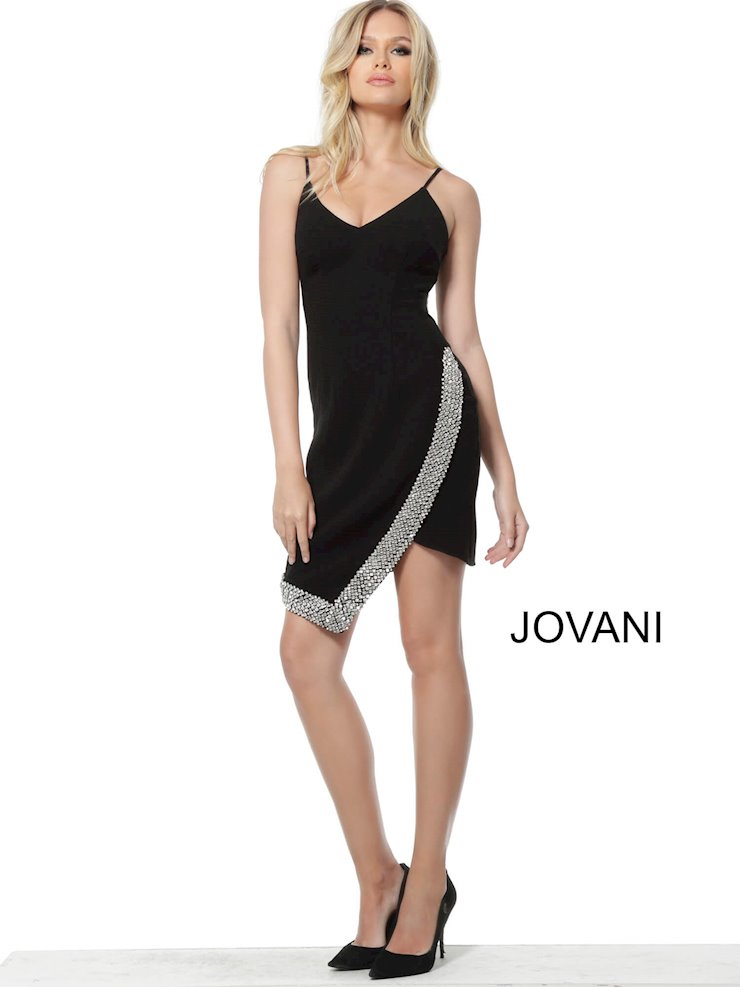 Jovani #68988 Image