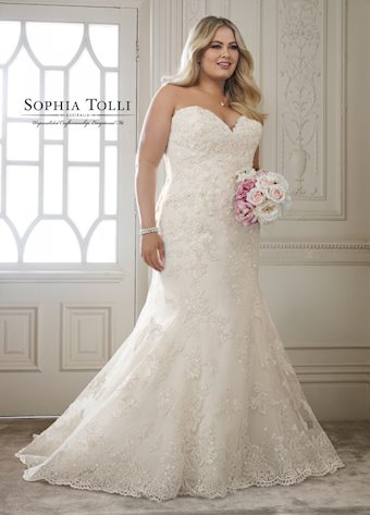 Sophia Tolli Y11870LS