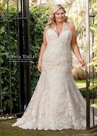 Sophia Tolli Y11942