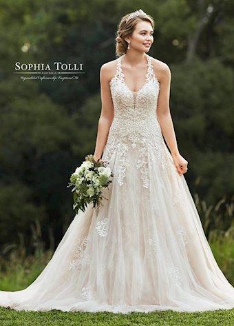 Sophia Tolli Y11963