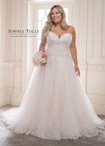 Sophia Tolli Y21816