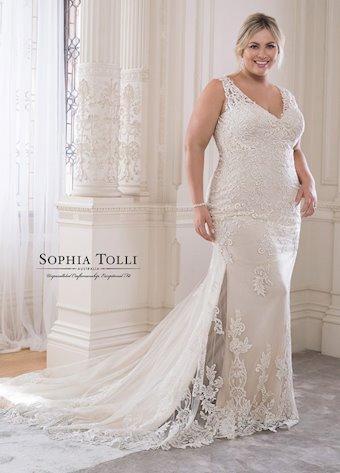 Sophia Tolli Y21819