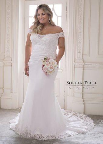 Sophia Tolli Y21820LS