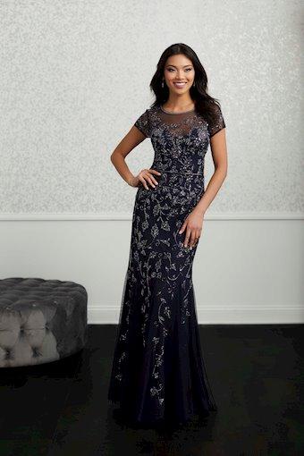 Adrianna Papell Platinum 40215