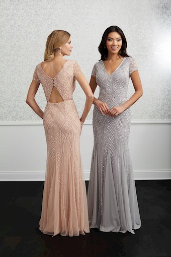 Adrianna Papell Style #40227
