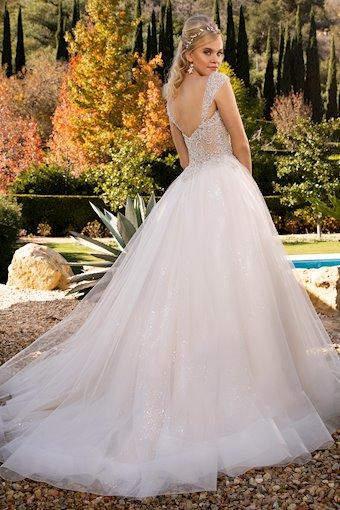 Casablanca Bridal 2374