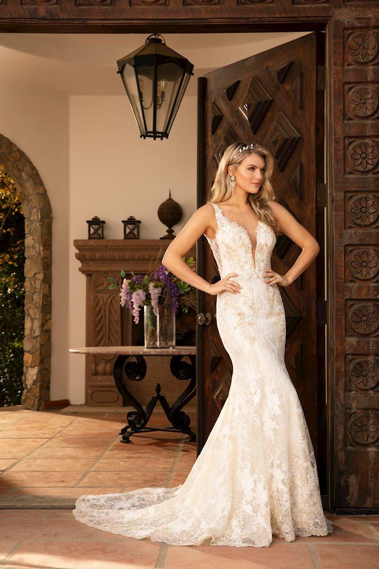 Casablanca Bridal Style #2375 Image
