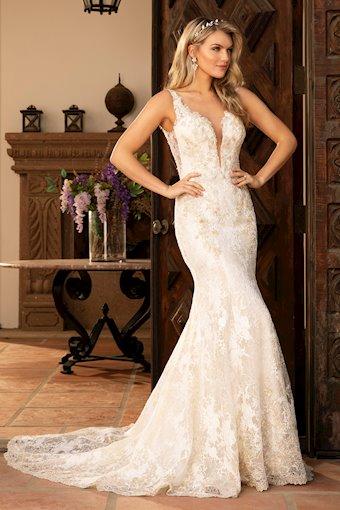 Casablanca Bridal Style No. 2375