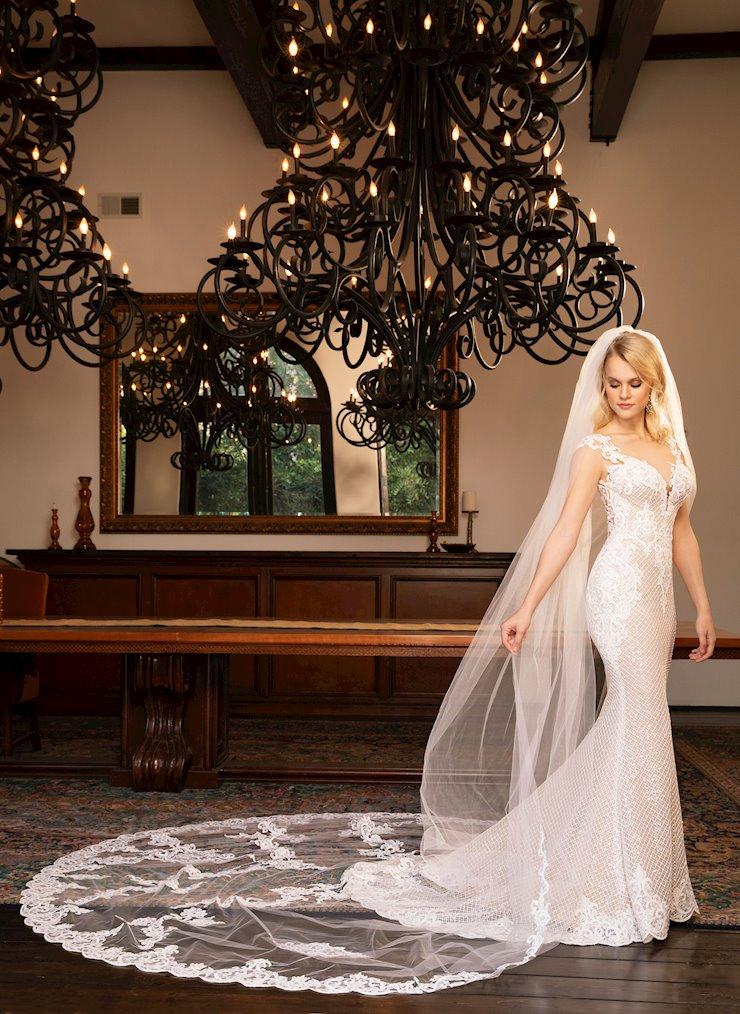 Casablanca Bridal Style #2377 Image