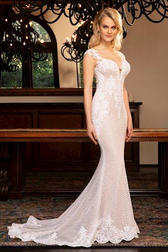 Casablanca Bridal Style #2377