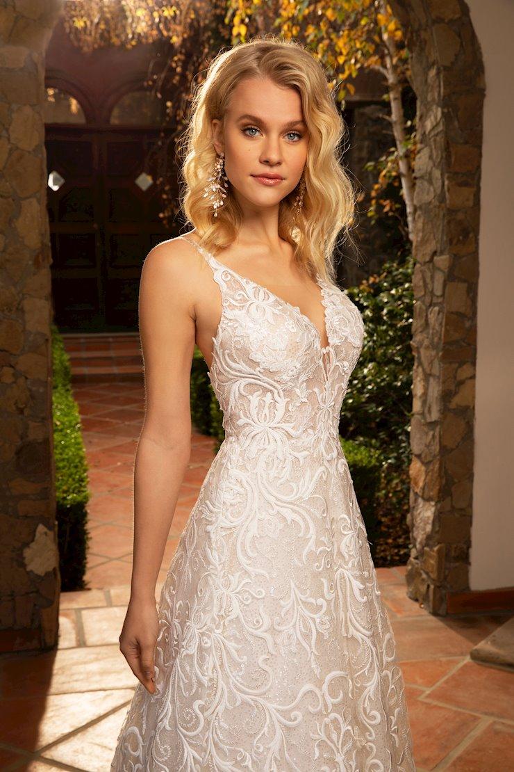 Casablanca Bridal Style #2378 Image