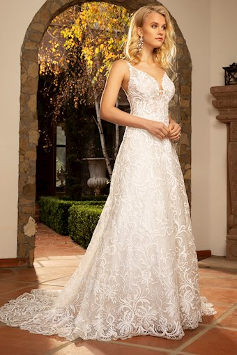 Casablanca Bridal 2378