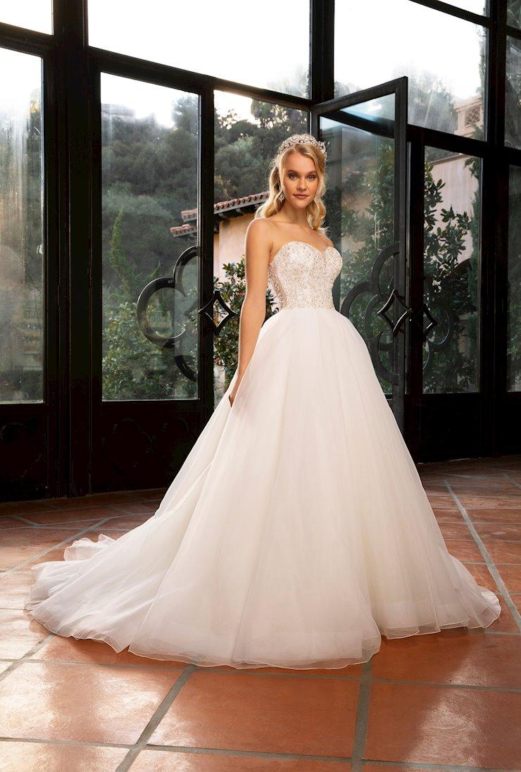 Casablanca Bridal Style #2379 Image