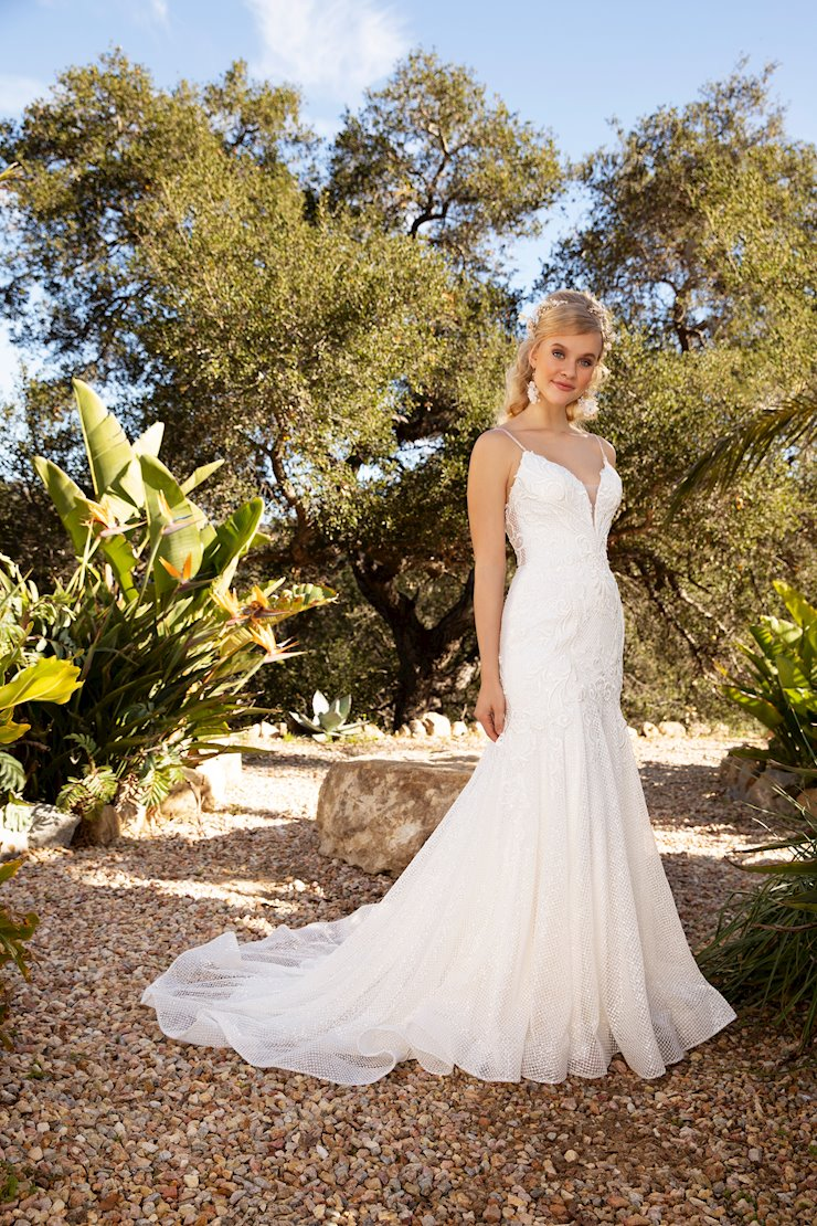 Casablanca Bridal Style #2380 Image