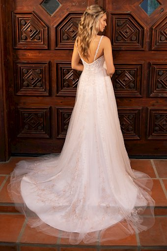 Casablanca Bridal Demi