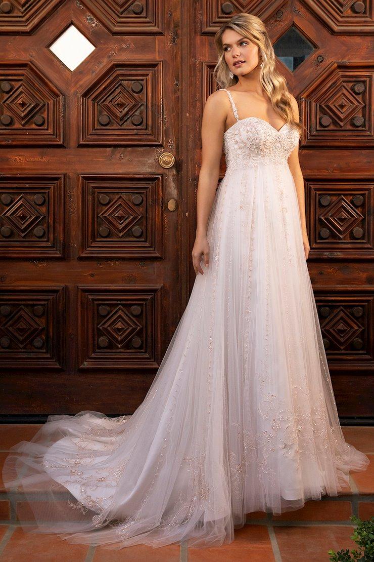 Casablanca Bridal #2381  Image